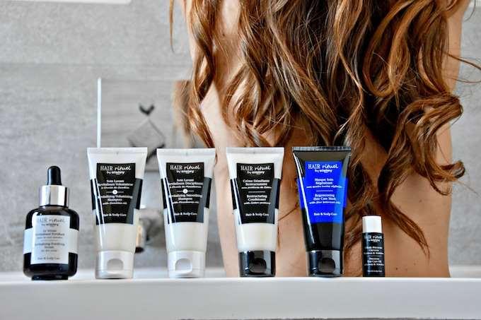 como tener el pelo perfecto, sisley paris, lujo para el pelo, lujo para el cabello, como lograr un pelo mas brilloso, cuales son los mejores productos para el cabello, luxe, beauty, estilo, Asesora de Imagen