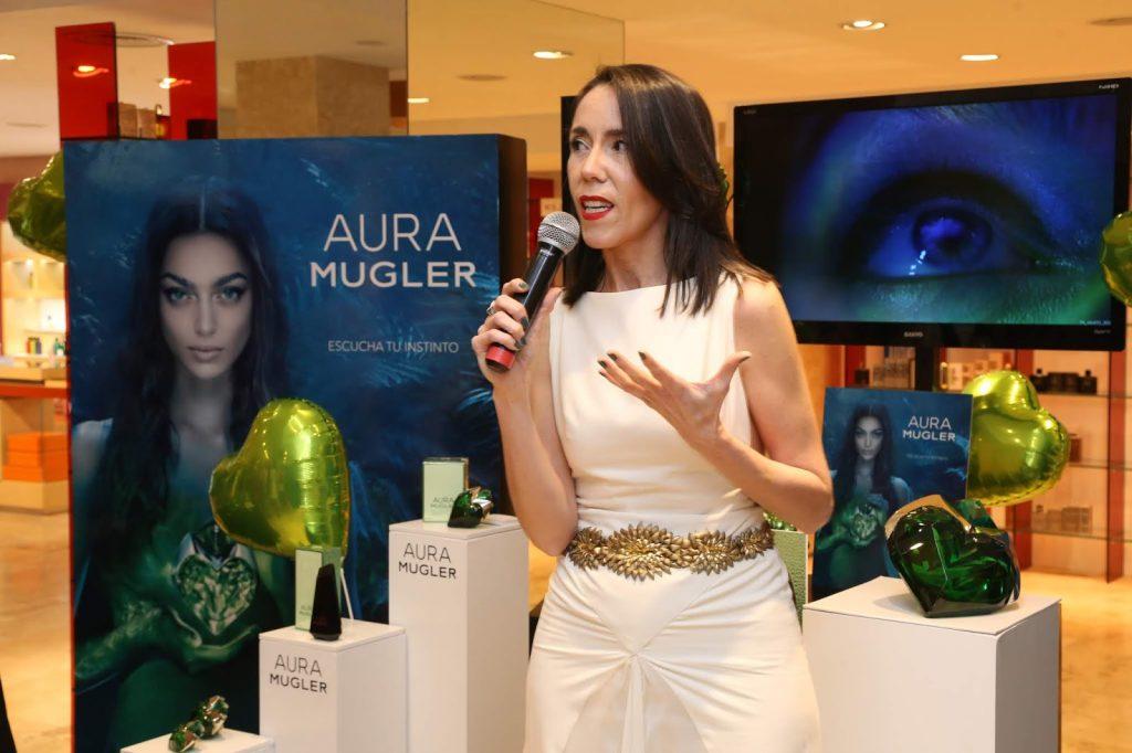 belleza de lujo, Mugler, Asesora de Imagen, July Latorre