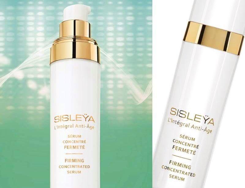 sisley paris anti age, estilo tratamiento lujo para la piel