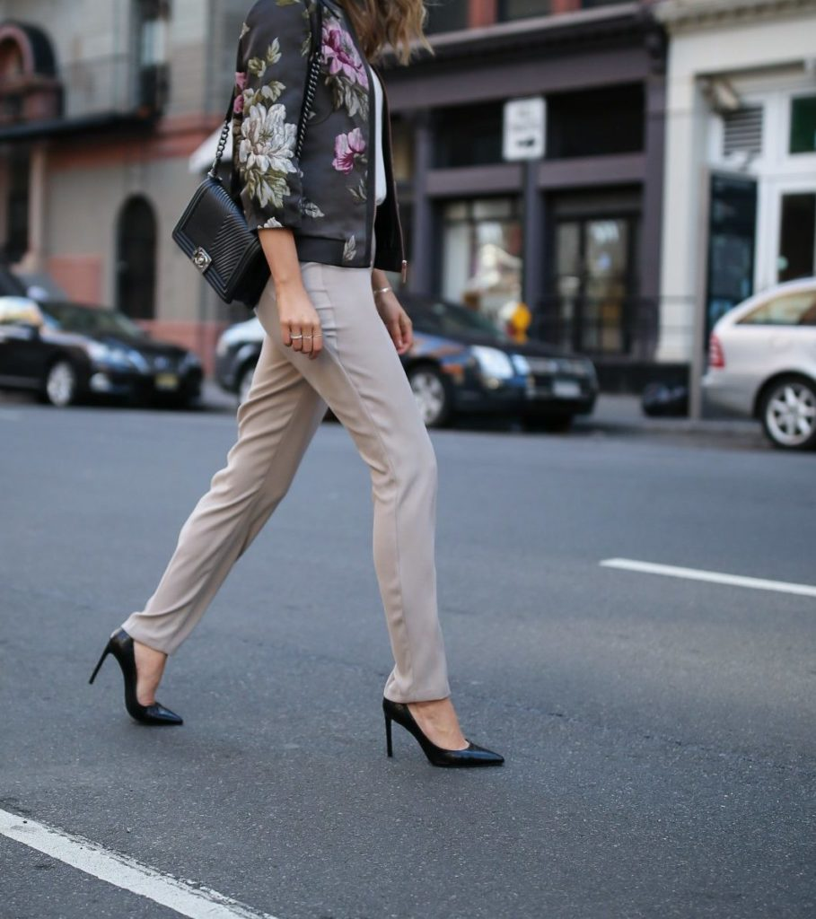 zapatos básicos de vestidor
