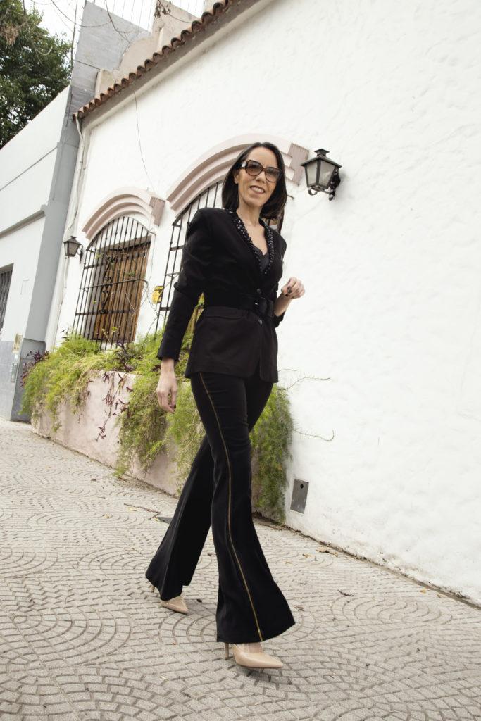 Julieta Latorre Asesora de Imagen México Argentina