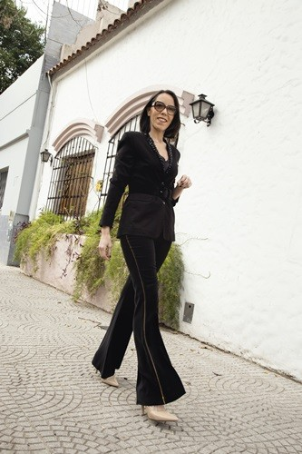 July Latorre Asesora de imagen