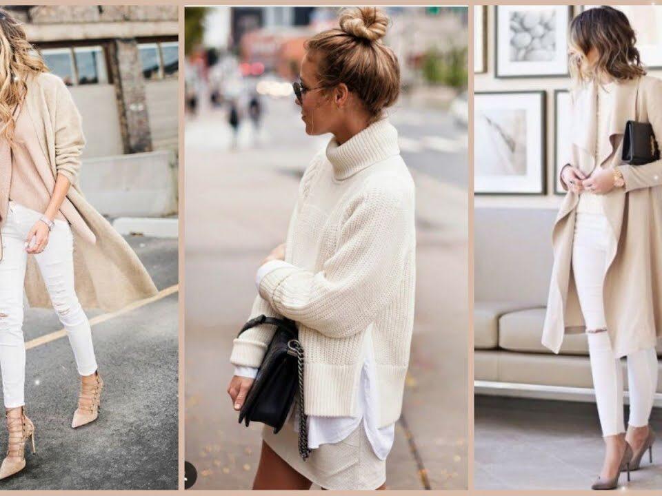 Como vestir en otoño invierno